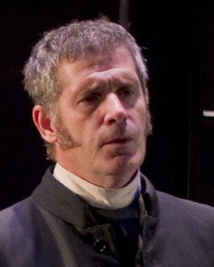 Willian Hite as Father Cheverus